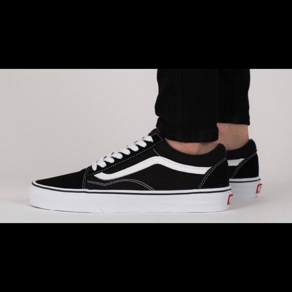 Vans Shoes | Mens Vans Ward Lo Suede